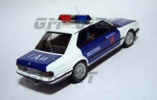 Прикрепленное изображение: BMW E28 ГАИ РОССИИ 10.JPG