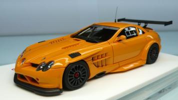 Прикрепленное изображение: Davis Giovanni Mercedes Benz McLaren SLR722 GT_1.jpg