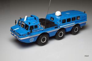 Прикрепленное изображение: ЗИЛ-49061 Синяя птица DiP Models 249061.jpg