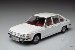 Прикрепленное изображение: Tatra 613 1979 Foxtoys FOX021.jpg