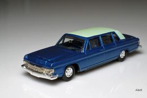 Прикрепленное изображение: Mercury Marquis 1979 Limousine Replicars 2000.jpg