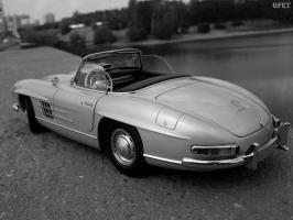 Прикрепленное изображение: Mercedes-Benz 300SL Roadster 1957 (28).JPG
