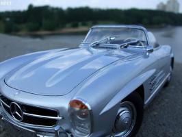 Прикрепленное изображение: Mercedes-Benz 300SL Roadster 1957 (34).jpg