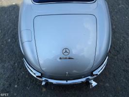 Прикрепленное изображение: Mercedes-Benz 300SL Roadster 1957 (12).JPG
