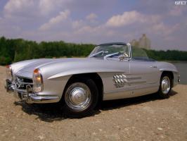 Прикрепленное изображение: Mercedes-Benz 300SL Roadster 1957 (6).JPG