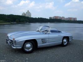 Прикрепленное изображение: Mercedes-Benz 300SL Roadster 1957 (36).jpg