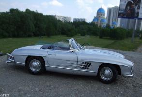 Прикрепленное изображение: Mercedes-Benz 300SL Roadster 1957 (7).jpg