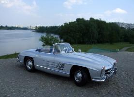 Прикрепленное изображение: Mercedes-Benz 300SL Roadster 1957 (35)1.jpg