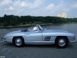 Прикрепленное изображение: Mercedes-Benz 300SL Roadster 1957 (2).jpg