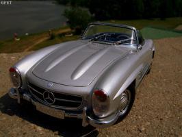 Прикрепленное изображение: Mercedes-Benz 300SL Roadster 1957 (29).JPG