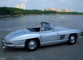 Прикрепленное изображение: Mercedes-Benz 300SL Roadster 1957 (24).jpg