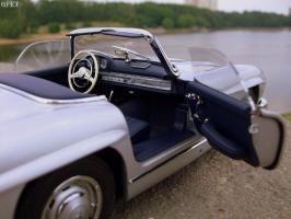 Прикрепленное изображение: Mercedes-Benz 300SL Roadster 1957 (20).JPG
