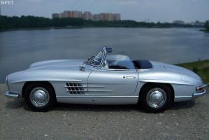Прикрепленное изображение: Mercedes-Benz 300SL Roadster 1957 (3).JPG