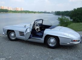 Прикрепленное изображение: Mercedes-Benz 300SL Roadster 1957 (14).jpg