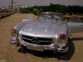 Прикрепленное изображение: Mercedes-Benz 300SL Roadster 1957 (10).JPG