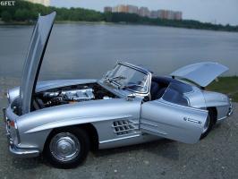 Прикрепленное изображение: Mercedes-Benz 300SL Roadster 1957 (16).jpg