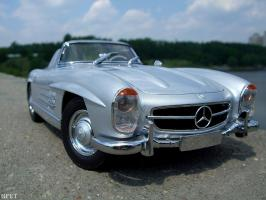 Прикрепленное изображение: Mercedes-Benz 300SL Roadster 1957 (5).JPG