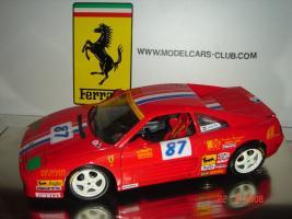 Прикрепленное изображение: Ferrari+348+TB+Cavallo+SCrimante+Nr87.jpg