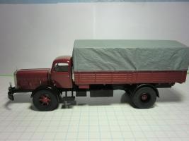 Прикрепленное изображение: Мерседес L6500 1937 (RO-Models) 2.JPG