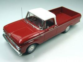 Прикрепленное изображение: 1963 Ford F-100 Custom Cab Pickup.jpg