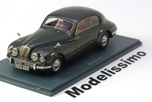 Прикрепленное изображение: 54862  Neo Scale Models road cars Bristol 401 Coupe 1949 greymetallic.jpg