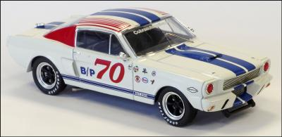 Прикрепленное изображение: 1966 Ford Mustang Shelby GT350R N70 Hal McCarty VSCCA Racing Car - IXO - GTM089 - 4_small.jpg