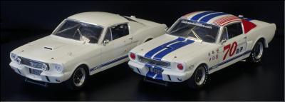 Прикрепленное изображение: 1966 Ford Mustang Shelby GT350R Ready to Race - IXO - LMC149 - 4_small.jpg