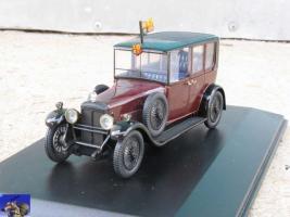 Прикрепленное изображение: 1929 Daimler King George V Sandringham_0-0.jpg