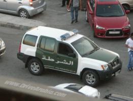 Прикрепленное изображение: nissan-xterra-police.jpg