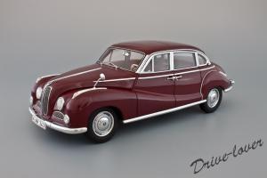 Прикрепленное изображение: BMW 502 2.6 Luxus Autoart 70594_01.jpg