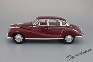Прикрепленное изображение: BMW 502 2.6 Luxus Autoart 70594_02.jpg