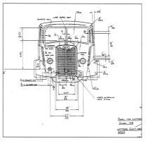 Прикрепленное изображение: Guy 4-Ton Truck Dinky Toys Factory Drawing b.JPG