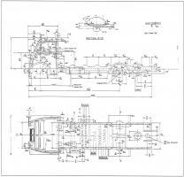 Прикрепленное изображение: Guy 4-Ton Truck Dinky Toys Factory Drawing a.JPG