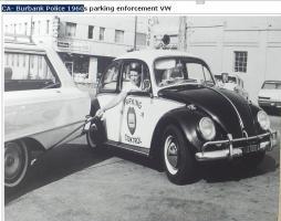 Прикрепленное изображение: CA- Burbank Police 1960.JPG