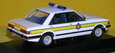 Прикрепленное изображение: Ford Granada Mk II series 2, 2,8i P1010155.JPG