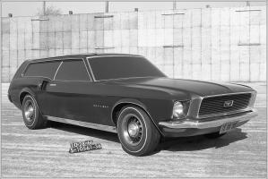Прикрепленное изображение: 1969-Ford-Mustang-station-wagon-design-concept_small.jpg