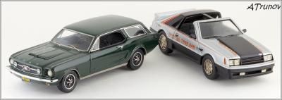 Прикрепленное изображение: 1965 Ford Mustang Intermeccanica Wagon green metallic - Matrix Scale Models - MX20603-101 - 6_small.jpg