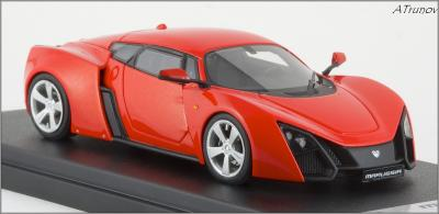 Прикрепленное изображение: 2009 Marussia B2 Sparkling Red Orange - LookSmart Models - LSMA01C - 4_small.jpg