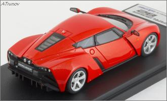 Прикрепленное изображение: 2009 Marussia B2 Sparkling Red Orange - LookSmart Models - LSMA01C - 3_small.jpg