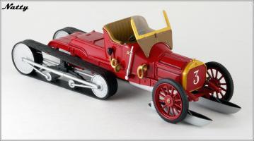 Прикрепленное изображение: 1913 Mercedes-26-45 PS Kegresse - Herson Models - 2_small.jpg