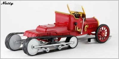 Прикрепленное изображение: 1913 Mercedes-26-45 PS Kegresse - Herson Models - 3_small.jpg