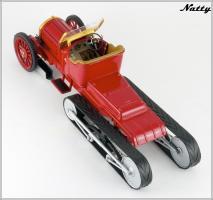Прикрепленное изображение: 1913 Mercedes-26-45 PS Kegresse - Herson Models - 4_small.jpg