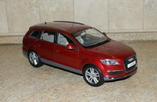 Прикрепленное изображение: Audi Q7 Kyosho (1).JPG