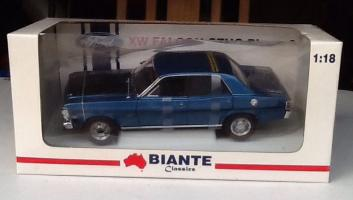 Прикрепленное изображение: Ford Falcon XW GTHO Phase 2 Starlight Blue Biante.jpg