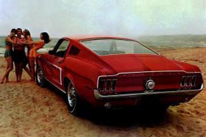 Прикрепленное изображение: 1968 Mustang GT (23).jpg