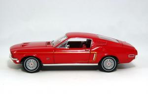 Прикрепленное изображение: 1968 Mustang GT (2).JPG
