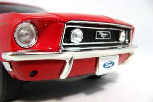 Прикрепленное изображение: 1968 Mustang GT (10).JPG