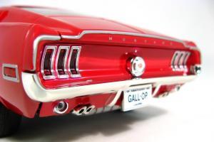 Прикрепленное изображение: 1968 Mustang GT (11).JPG