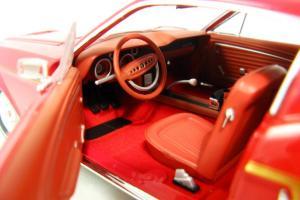 Прикрепленное изображение: 1968 Mustang GT (7).JPG
