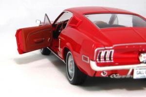 Прикрепленное изображение: 1968 Mustang GT (13).JPG